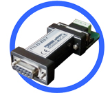 Industrial RS232 to TTL 3.3v Converters