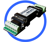Industrial RS485/RS422 Repeater/Converter