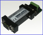 RS232 to RS485 converter / View 1