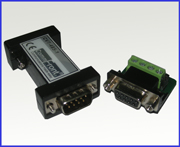 RS232 to RS485 converter / View 2