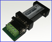 RS232 to RS485 converter / View 3